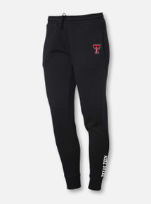 "Texas Tech Double T ""Classic"" Women's Joggers"