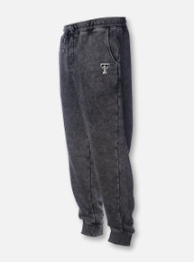 Texas Tech Double T Mineral Washed Sweatpants