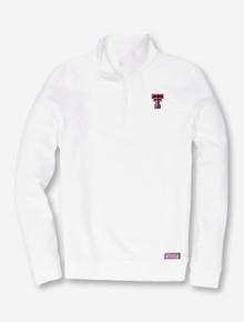 "Texas Tech Red Raiders Vineyard Vines Women's ""Shep Shirt"" Quarter Zip"