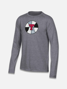 "Under Armour Texas Tech Red Raiders Youth ""Insider"" Long Sleeve"