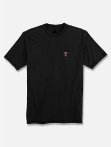"Johnnie-O Texas Tech Double T ""Tyler"" T-shirt"