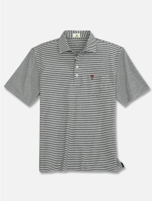 """Johnnie-O Texas Tech Red Raiders Double T """"Nelly"""" Polo"""