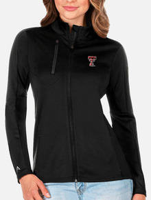 "Antigua Texas Tech Red Raider Double T Women's ""Generation"" Jacket"