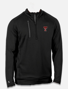 "Antigua Texas Tech Double T Men's ""Generation"" Pullover"