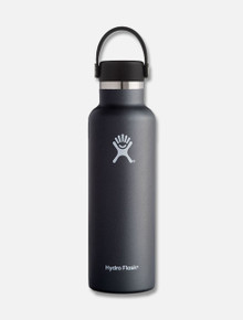 Hydro Flask 21 oz. Standard Mouth with Flex Cap Water Bottle