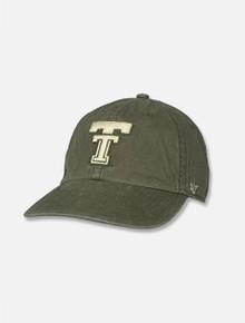 "47 Brand Vault Double T ""Hudson"" Adjustable Hat"