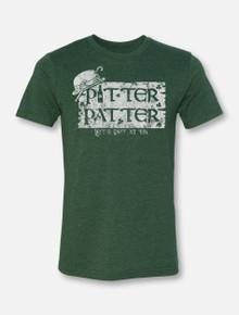 """Lubbock Broadway Shuffle™ """"Pitter"""" St. Patty T-Shirt"""