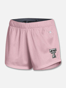 "Texas Tech Red Raiders Champion Women's ""Cardio"" Mesh Shorts"