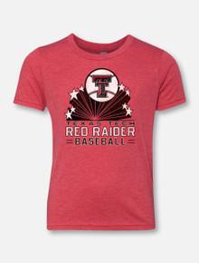 "Texas Tech Red Raiders Baseball ""All Star"" YOUTH T-shirt"