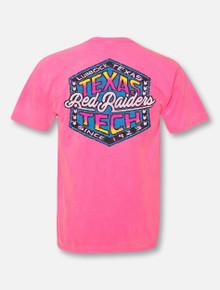 "Texas Tech Red Raiders "" Big Kahuna"" Short Sleeve T-shirt"