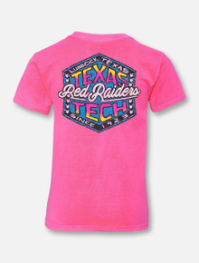 "Texas Tech Red Raiders ""Big Kahuna"" YOUTH T-shirt"