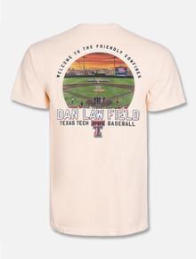 "Texas Tech Red Raiders Baseball ""InScope"" T-shirt"