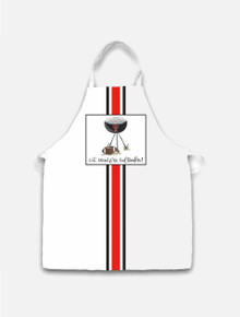 Texas Tech Red Raiders Tailgating Apron