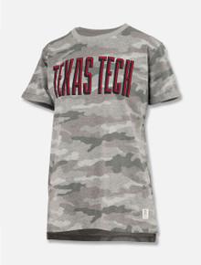 "Pressbox Texas Tech Red Raiders ""Sawyer"" T-Shirt"