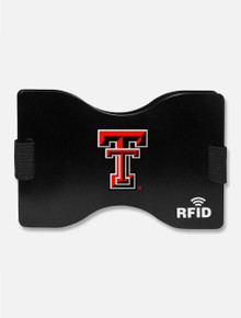 Texas Tech Red Raiders Texas Tech RFID Wallet