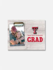 Texas Tech Red Raiders Grad Photo Frame