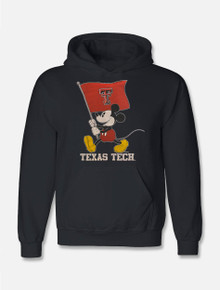"Disney x Red Raider Outfitter ""Flag Waver Mickey"" Hood"