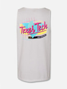 "Texas Tech Red Raiders ""Tech is Rad"" Tank Top"