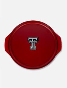 """Texas Tech Red Raiders Plastic """"Serving Tray"""""""