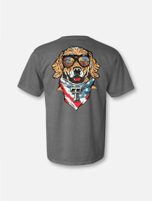 """Texas Tech Red Raiders Black and White Double T """"Dog Gone Good"""" YOUTH T-Shirt"""