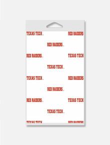 Texas Tech Red Raiders Tissue Paper