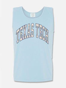 """Texas Tech Red Raiders """"Gnarly Arch"""" Tank Top"""
