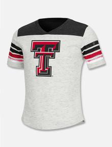 """Arena Texas Tech Red Raiders """"Veruca"""" YOUTH Girls T-Shirt"""