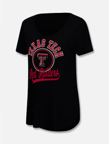 "Arena Texas Tech Red Raiders ""Mathletes"" T-Shirt"