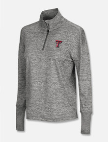 """Arena Texas Tech Red Raiders """"Epic"""" 1/4 Zip Pullover"""