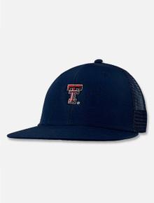 "Vineyard Vines Texas Tech Red Raiders ""Trucker"" Hat"
