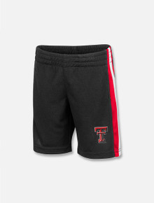 """Arena Texas Tech Red Raiders """"Bucket"""" TODDLER Shorts"""