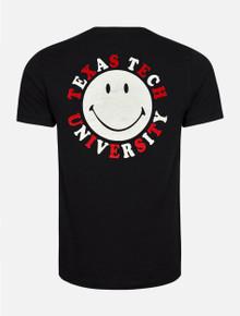 "Texas Tech Red Raiders""Happy Life"" Team Color T-Shirt"