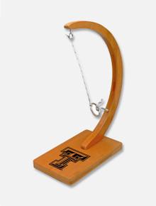Texas Tech Red Raiders Desktop Hook & Ring Game