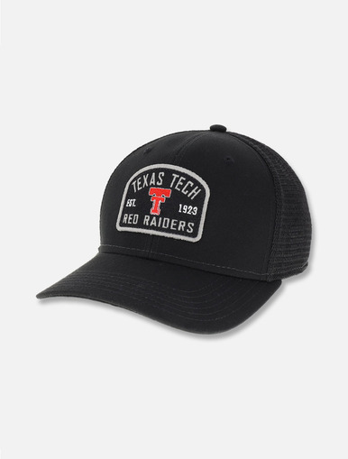 Texas Tech Red Raiders Vault Double T Mid-Pro Snapback Cap