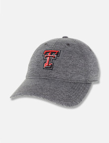 Texas Tech Red Raiders Double T Cool Fit Adjustable Cap