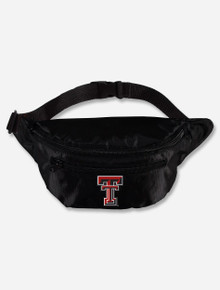 Texas Tech Red Raiders Double T Fanny Pack