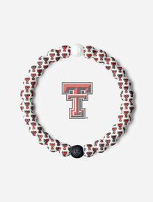 Texas Tech Red Raiders Lokai Bracelet with Repeating Double T