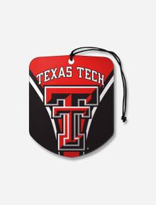 Texas Tech Red Raiders 2 Pk Car Freshener