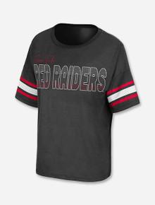 """Arena Texas Tech Red Raiders """"Janis"""" Women's T-Shirt"""