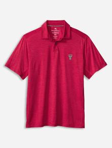 "Tommy Bahama Texas Tech Red Raiders ""Delray"" Polo"