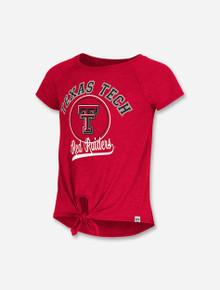 "Arena Texas Tech Red Raiders ""Salt"" YOUTH Girl's T-Shirt"