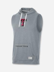 "Texas Tech Red Raiders Under Armour ""Crossover"" Sleeveless Hoodie"