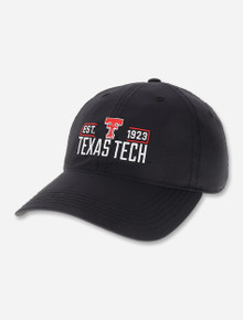 """Texas Tech Red Raiders """"The Grill"""" Cool Fit Adjustable Cap"""