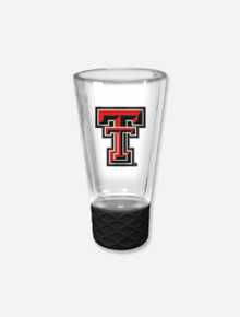 Texas Tech Red Raiders Double T 4oz Collectors Shot Glass