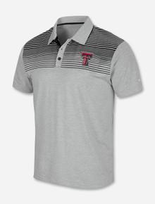 "Arena Texas Tech Red Raiders ""Needles"" Polo"