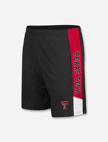 "Arena Texas Tech Red Raiders ""Wonkavision"" Basketball Shorts"