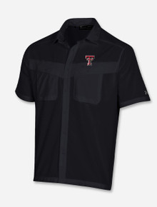 Texas Tech Red Raiders Under Armour Double T Tide Chaser