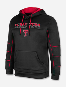 """Arena Texas Tech Red Raiders """"Ten Sessions"""" Hoodie Pullover"""
