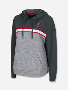 """Arena Texas Tech Red Raiders """"Pam"""" Pullover Hoodie"""