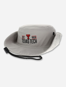 """Texas Tech Red Raiders """"The Grill"""" Cool Fit Boonie Hat"""